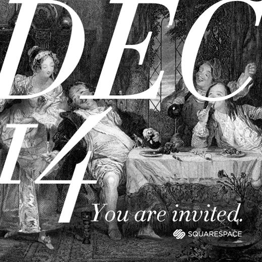 Main invitation image
